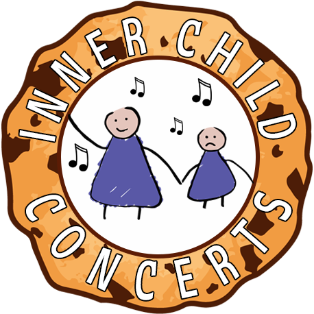 Inner Child Concerts - Georgina Whitehead