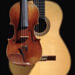 Guitar / Violin Tuition